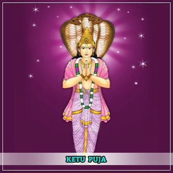 Ketu Puja