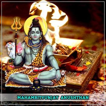 Mahamrutinjay Anusthan