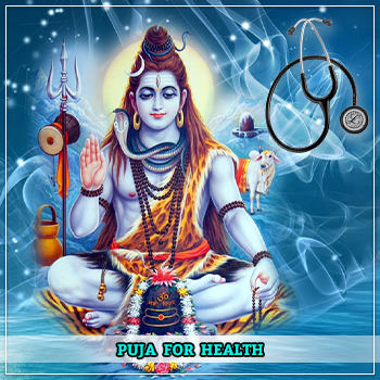 Puja For Health