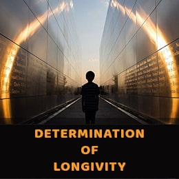 The determination of Longevity (Ayu Nirnay)