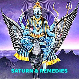 Sadhesati of Saturn and its Remedies