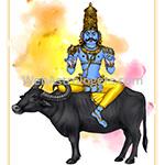 Bharani Nakshatra