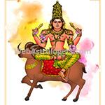 Krithika Nakshatra
