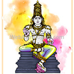 Makha Nakshatra