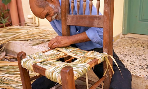 Chair Maker