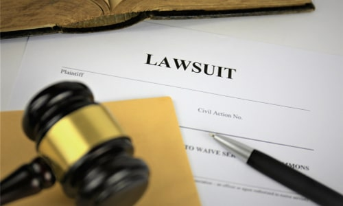 Law and Lawsuits
