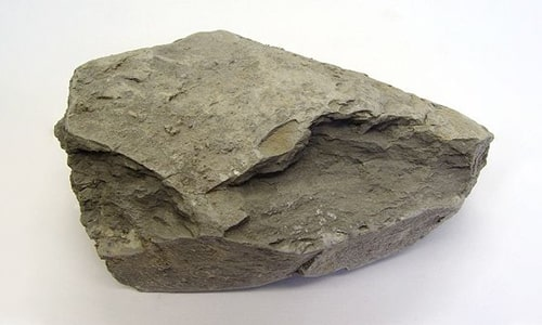Mudstone