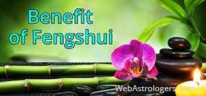 Benefits of Fengshui