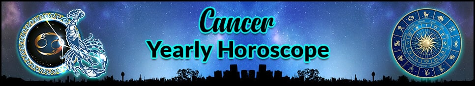 Cancer Yearly Horoscope