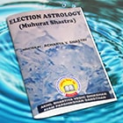 Election Astrology(Muhurat)
