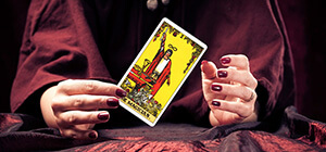 Free One Card Tarot Reading
