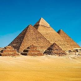 Pyramid in Vastu