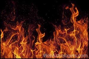 Fire (Heat)