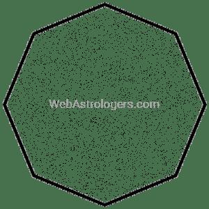 Octagonal Long Plot (8 sided)
