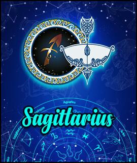 Health Sagittarius