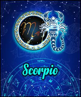 Relationship Scorpio