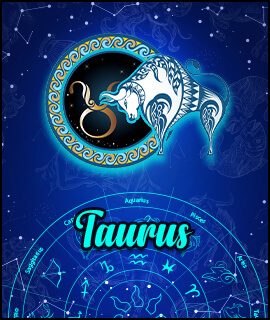 Nature Taurus