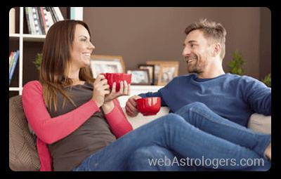 aquarius man & capricorn woman Compatibility