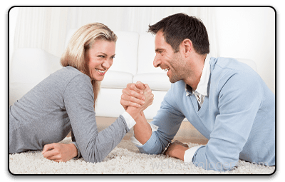 aries woman & aquarius man Compatibility