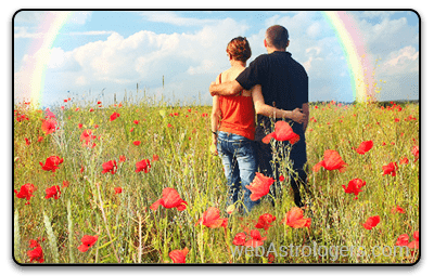 aries woman & aries man Compatibility