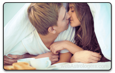 aries woman & capricorn man Compatibility