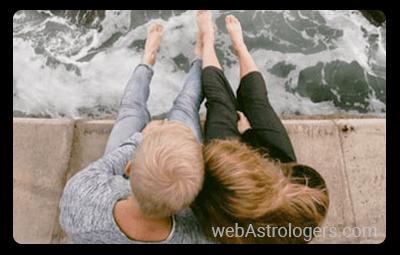 cancer man & scorpio woman Compatibility