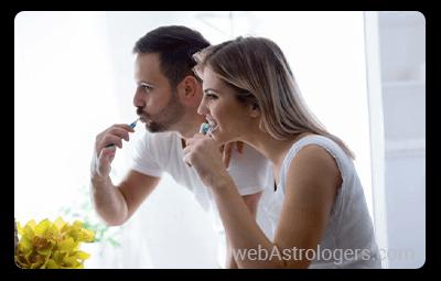 capricorn woman & aries man Compatibility