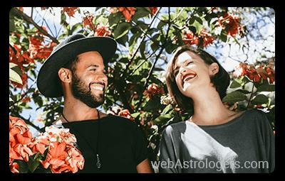 gemini man & leo woman Compatibility