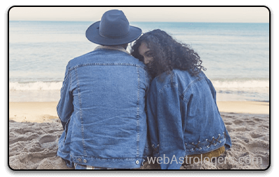libra man & cancer woman Compatibility