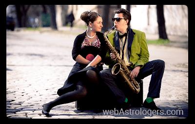 sagittarius man & aries woman Compatibility