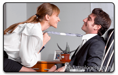 sagittarius man & capricorn woman Compatibility