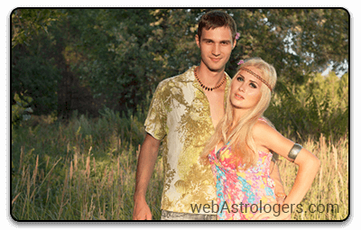 sagittarius man & gemini woman Compatibility