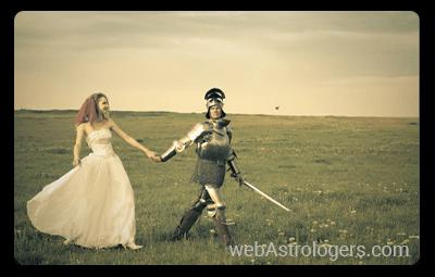 sagittarius man & scorpio woman Compatibility