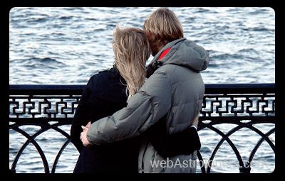 sagittarius woman & cancer man Compatibility