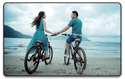 sagittarius woman & leo man Compatibility