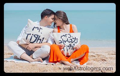 sagittarius woman & libra man Compatibility