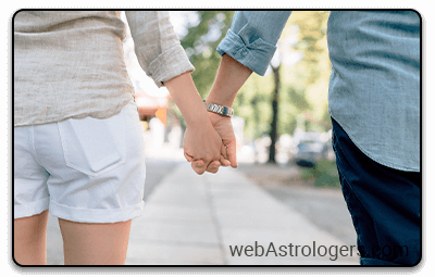 sagittarius woman & virgo man Compatibility
