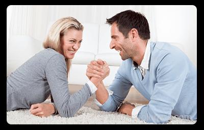 scorpio woman & capricorn man Compatibility