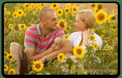 taurus man & leo woman Compatibility