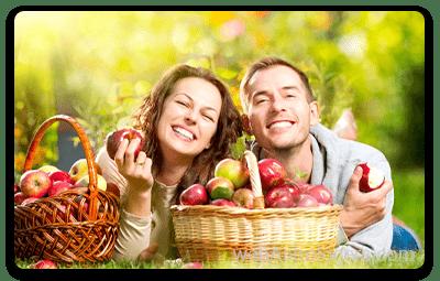 taurus man & virgo woman Compatibility